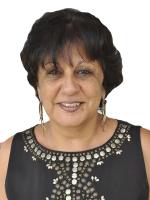 Maggie Nematalla - Real Estate Agent