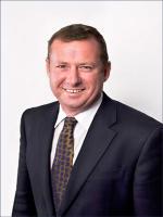 Scott Mann - Real Estate Agent