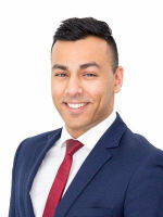 Rohan Maharaj - Real Estate Agent