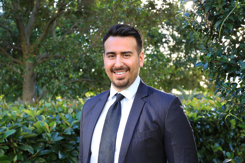 George Karasalidis - Real Estate Agent