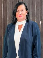 Bronwyn Ireland - Real Estate Agent