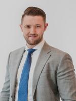 Zach Eadie - Real Estate Agent