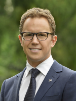 Ryan Key - Real Estate Agent
