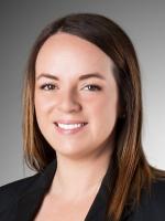 Zoe Cherrie - Real Estate Agent