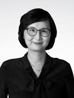 Mendy Lau - Real Estate Agent