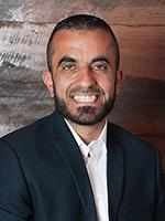 Adel Elmir - Real Estate Agent