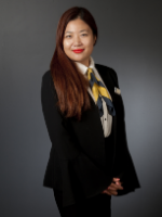 Julia Cao - Real Estate Agent