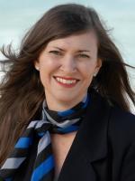 Beth Stratfold - Real Estate Agent