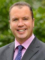 James Bateman - Real Estate Agent