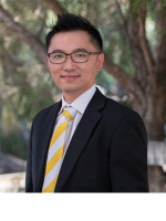 Larry Li - Real Estate Agent