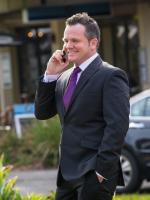 Daniel Hayes - Real Estate Agent