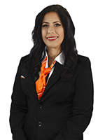 Astrid Purcell - Real Estate Agent