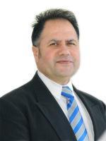 Domenic Fortuna - Real Estate Agent