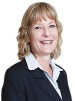 Andrea Morgan - Real Estate Agent
