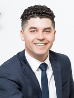 Paul Antonio - Real Estate Agent