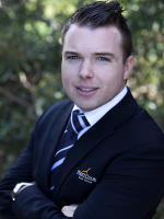 Alex Sherwin - Real Estate Agent
