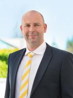 Jordan Thams - Real Estate Agent