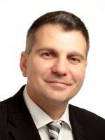 Michael Georgiadis - Real Estate Agent