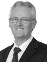 Michael Hurst - Real Estate Agent