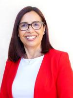 Corinne Guterres - Real Estate Agent