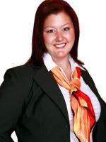 Jaime-Leigh Aziret - Real Estate Agent