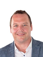 David Brown - Real Estate Agent