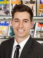 James Bennett - Real Estate Agent