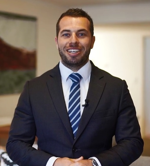 Matthew Mifsud - Real Estate Agent
