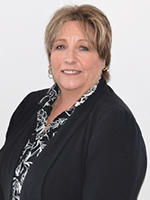 Jan Hodgson - Real Estate Agent