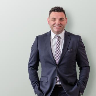 Joe Bousimon - Real Estate Agent