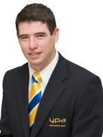 Patrick Kilkenny - Real Estate Agent