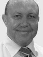 Darryl Leslight - Real Estate Agent