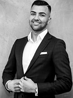 Allam Bosha - Real Estate Agent