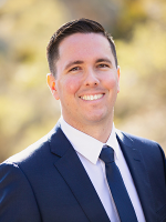 Chris Rigney - Real Estate Agent