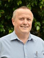 Grahame Gould - Real Estate Agent