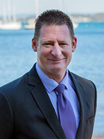 Chris Rowbottom - Real Estate Agent