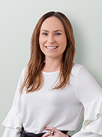 Hayley Caruana - Real Estate Agent