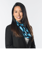 Cherise Wong - Real Estate Agent