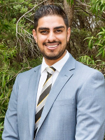 Raza Khan - Real Estate Agent