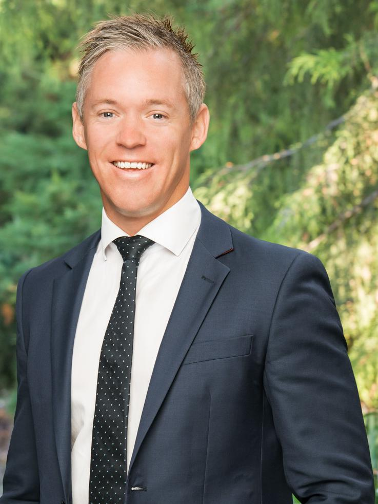 Jarrod Couch - Real Estate Agent