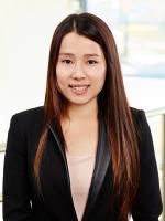 Demi Liu - Real Estate Agent