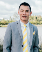 Minh Tran - Real Estate Agent