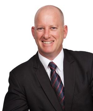 Daryn Trowbridge and Darren Lewis - Real Estate Agent