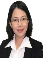 Jane Zhao - Real Estate Agent