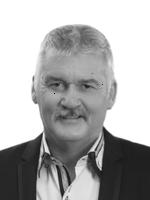 Steve Paterson - Real Estate Agent