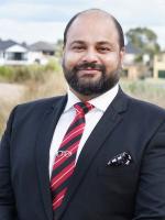 Aman Jadaun - Real Estate Agent