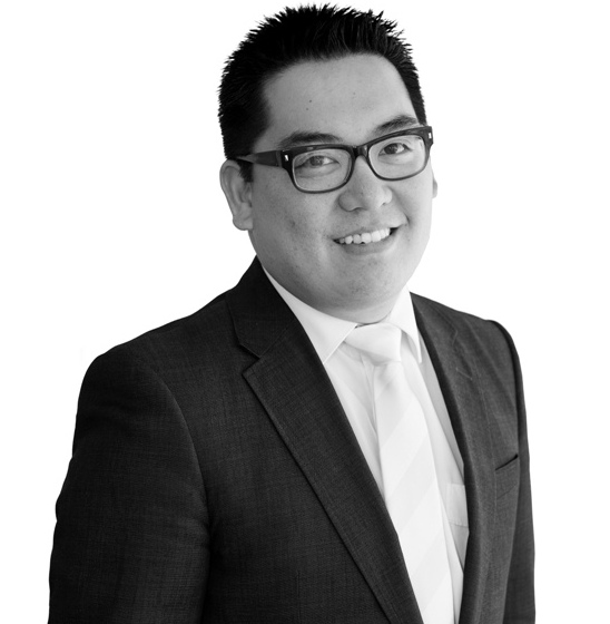 Dennis Lim - Real Estate Agent