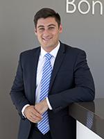 Tiago Neves - Real Estate Agent