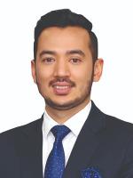 Bill Ojha - Real Estate Agent