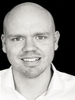 Brendan Morris - Real Estate Agent
